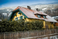 Compravendita immobiliare a Val Comelico